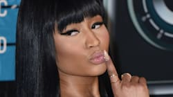 Nicki Minaj Has Been Donating Money To An Indian Village For