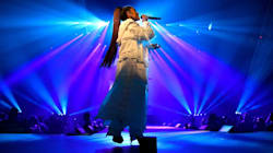 Ariana Grande 'Postpones' European Tour Following Manchester