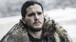 Kit Harington, The King In The North, Calls Trump A 'Con