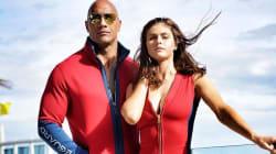'Baywatch' Stars Alexandra Daddario And Jon Bass Are Proud The Movie 'Flips The