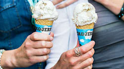 Ben & Jerry's Bans Same-Flavored Scoops Until Australia Passes Marriage