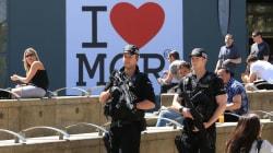 Manchester Bomber Salman Abedi Had A 'Bomb-Making Workshop', Reports