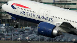 British Airways Cancels Flights From Heathrow And Gatwick After Global System