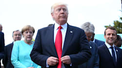 Donald Trump Delays Final Decision On Paris Agreement Until Next