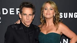 Ben Stiller And Christine Taylor Split After 17 Years Of