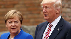 Angela Merkel Says Europe Can No Longer Rely On US Or