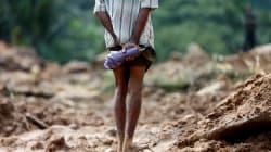 Mudslides And Heavy Rain Leave Over 150 Dead In Sri