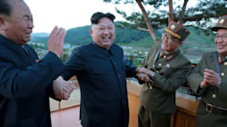 North Korea Test Fires What Appears To Be Another Ballistic