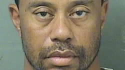 Tiger Woods Arrested In Florida, Charged With Driving Under The