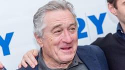 Robert De Niro Calls America 'A Tragic Dumbass Comedy' During Brown University