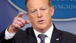 Sean Spicer's Explanation Of Donald Trump's 'Covfefe' Tweet Is Really