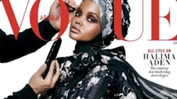 Hijab-Wearing Model Halima Aden Covers Vogue