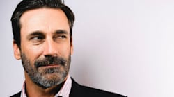 Jon Hamm Just Said The Most Swoon-Worthy Thing About