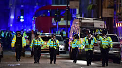 London Attacks: Six Dead And 30 Injured In Knife And Van Terror