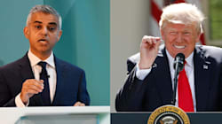 Donald Trump Doubles Down On Nonsensical Attacks On London