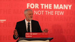 Jeremy Corbyn Demands Theresa May Resign Over Cuts To Police