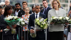 London Bridge Terror Attack: Sadiq Khan Tells Terrorists 'Not In My