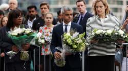 London Bridge Terror Attack: Sadiq Khan Tells Terrorists 'Not In My