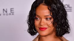 Rihanna Posts Perfect Response To All That Body-Shaming