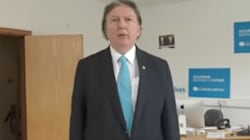 British MP's Campaign Video Is All Kinds Of Awkward