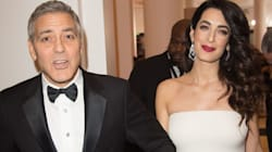Amal Clooney Has Given Birth To Twins, A Boy And A