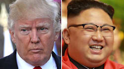 Even North Korea Thinks Trump's Paris Deal Withdrawal Is