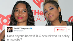 After 18 Years, TLC Still Doesn't Want No