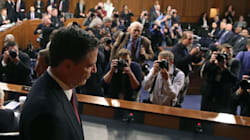James Comey Says The White House Lied And Defamed Him And The