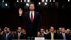 Comey Testimony Shows It's Not The Crime That Could Hurt Trump. It's The
