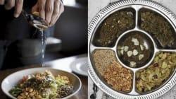How To Make Tea Leaf Salad, An Incredibly Special Burmese