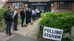 UK Election 2017 Results Day Live: All You Need To