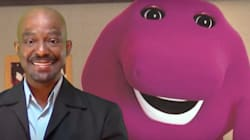 This Guy Played Barney For 10 Years And Has Some Secrets To