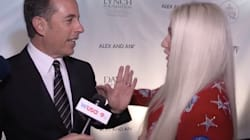Jerry Seinfeld Defends His Decision Not To Give Kesha That