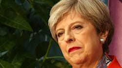 Theresa May To Stay As PM After Deal With Democratic Unionist