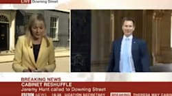 Reporters Keep Accidentally Calling This British Politician