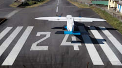 So THAT'S What The Numbers On Airport Runways