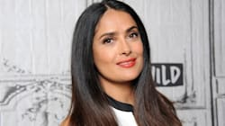 How Donald Trump Weaseled His Way Into Getting Salma Hayek's