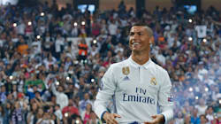 Cristiano Ronaldo Accused Of Being A Serious Tax