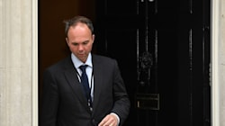 Theresa May's New Advisor Failed To Review Tower Block Fire
