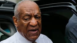 The Second Day Of The Bill Cosby Sexual Assault Trial Ended