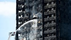 Former Fire Minister On Grenfell Tower Fire: 'Finger Is Pointing At