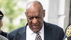 Judge Declares Mistrial In Bill Cosby