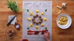 These Ikea Recipe Sheets Use An Awesome Cooking