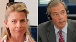 JK Rowling Triggers Row With Katie Hopkins And Nigel Farage Over Mosque
