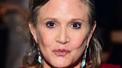 Carrie Fisher Had Cocaine, Heroin And Ecstasy In Her System When She Was Taken