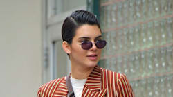 Kendall Jenner Clearly Doesn't Know How To Wear A Bum