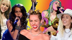 Miley Cyrus Is Trying To Change, But Will We Let