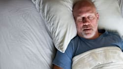 Sleep Apnoea 'Can Reduce Life Expectancy By One