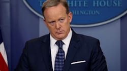 The Reason The White House Gave For Cutting Down On Televised Briefings: 'Sean Got