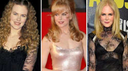 Nicole Kidman's Style Has Come Completely Full